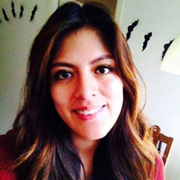 Stefania Mendoza