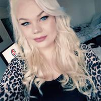 Rebecca Lindgren
