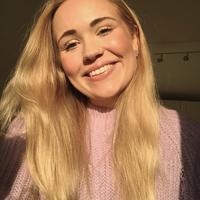 Nora Sahlström