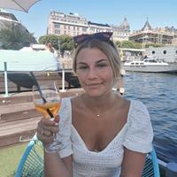 Astrid Viktorsson