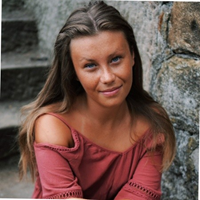 Johanna Norlin